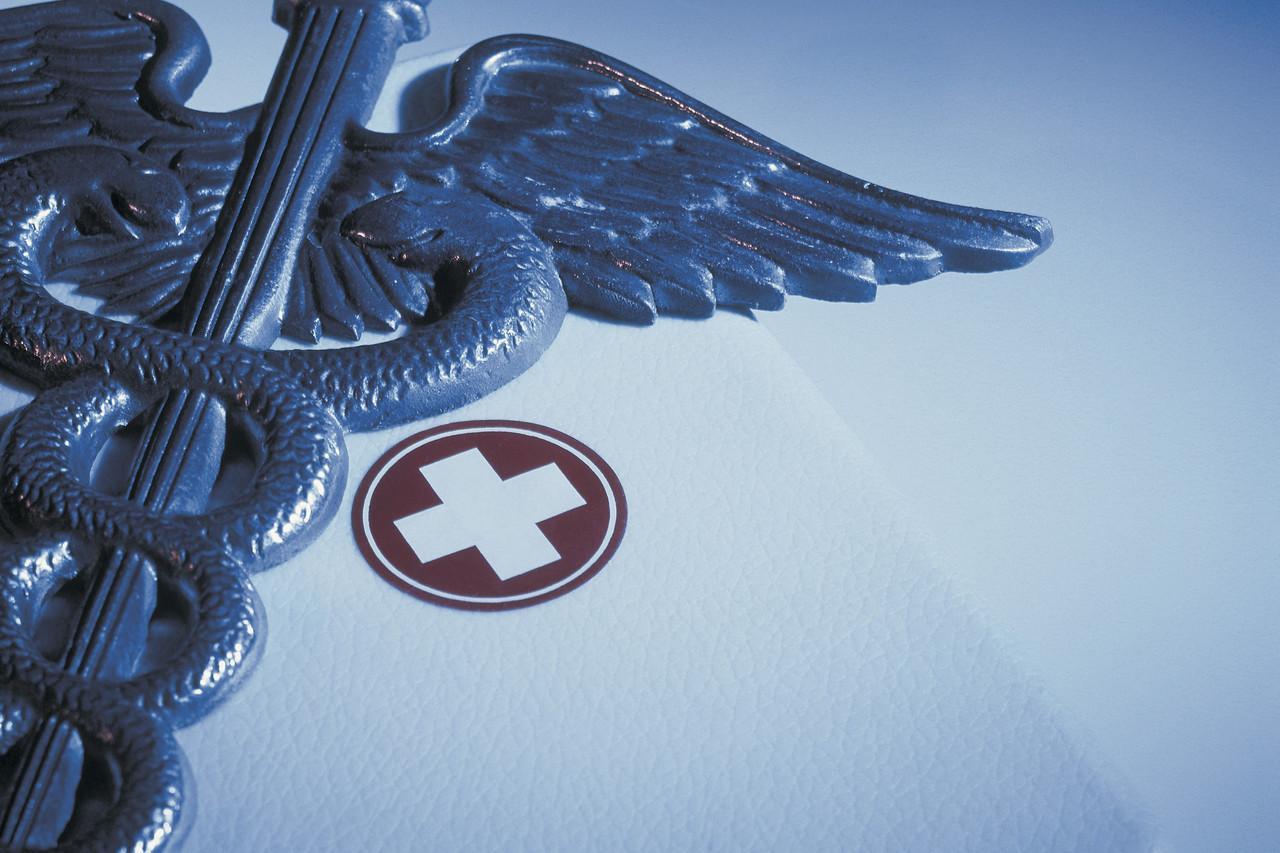 Medical Symbols Mahb
