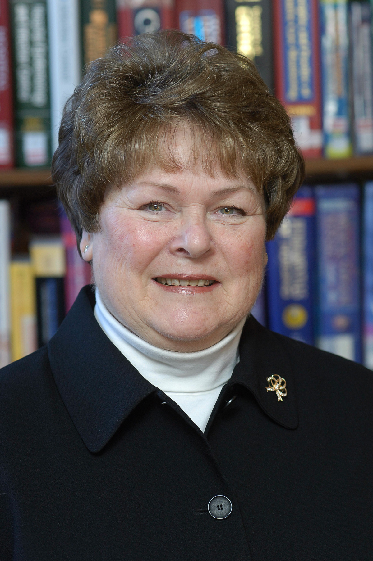Joan M. Jacobs (1997)