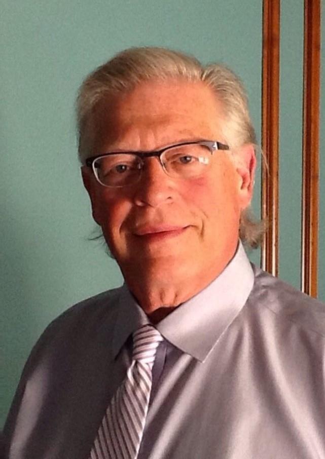 David Alper D.P.M.