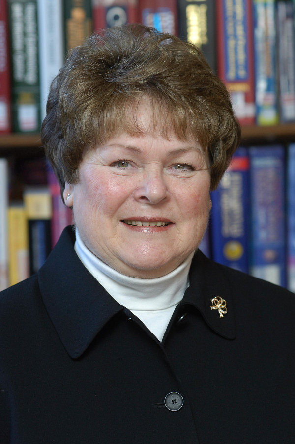 Joan M. Jacobs